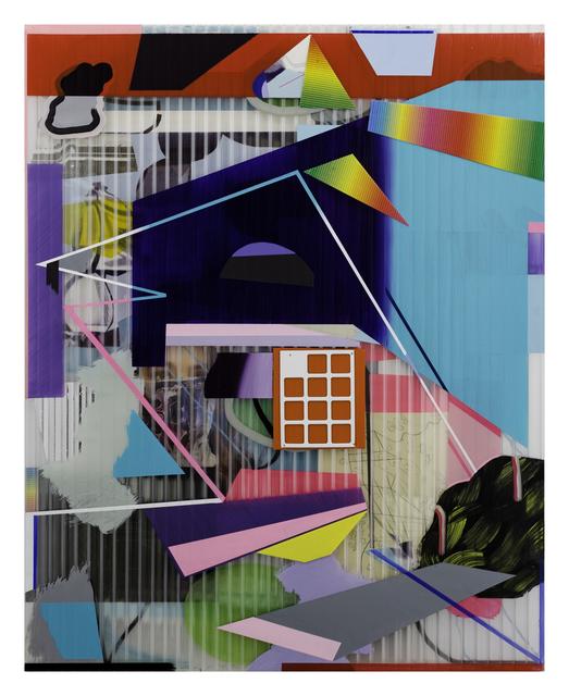 , 'Dukedom,' 2018, 532 Gallery Thomas Jaeckel