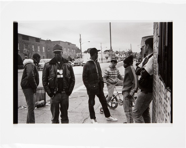 , 'Hollis Queens, NY 1984,' 2009, Other Criteria