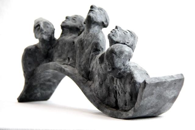 , 'Power of Harmony,' 2012, BoxHeart