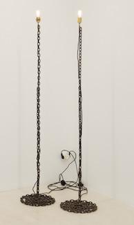 , 'PRIVAL LAMP I,' 1989, Galerie Italienne