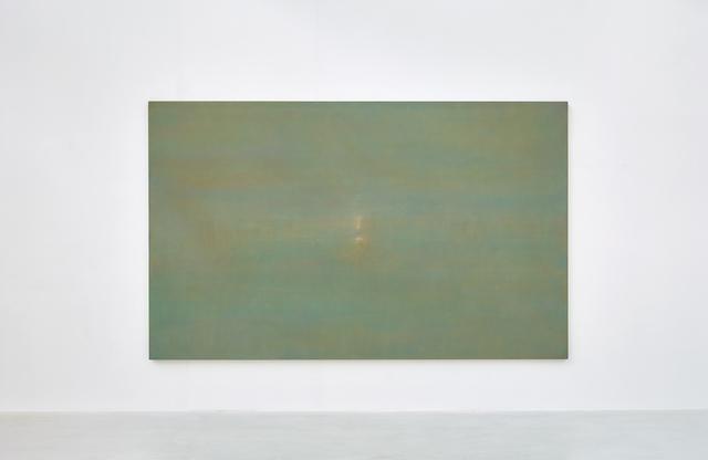 , 'Untitled,' 2015, Axel Vervoordt Gallery