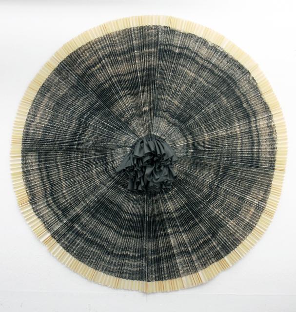 , 'ciliary,' 2010, Gemini G.E.L. at Joni Moisant Weyl