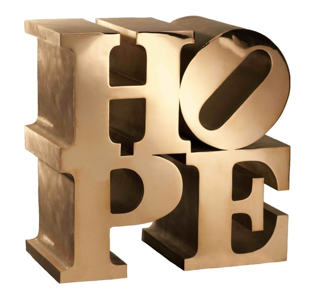 , 'Hope,' 2010, KM Fine Arts