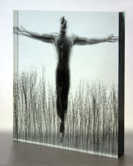 , 'Glass Gellage VI,' 2006, Paci contemporary
