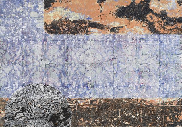 , 'Epilogue III,' 2017, Wilding Cran Gallery