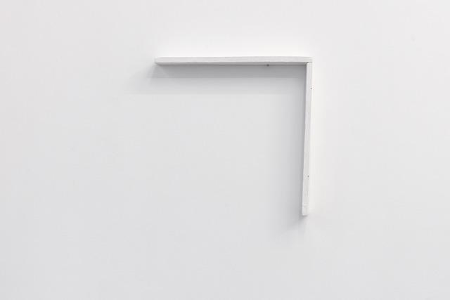 , 'Untitled,' 2009, Galerie Emmanuel Hervé
