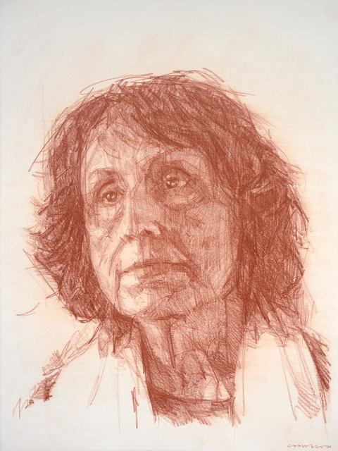 , 'Joyce,' 2014-2017, Oliver Sears Gallery