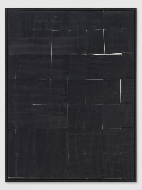 , 'Sans Titre XXXX,' 2013, Galerie Eva Presenhuber