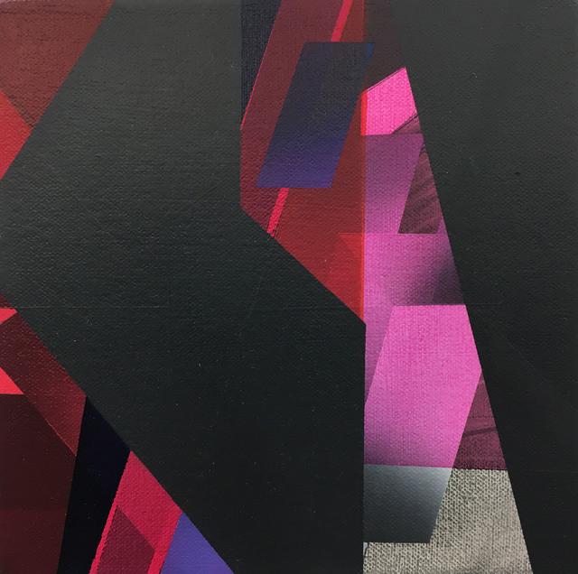, 'Roses,' 2018, Jonathan Ferrara Gallery