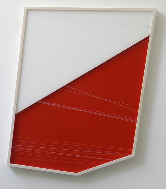 , ' Untitled,' 2019, ART'LOFT, Lee-Bauwens Gallery
