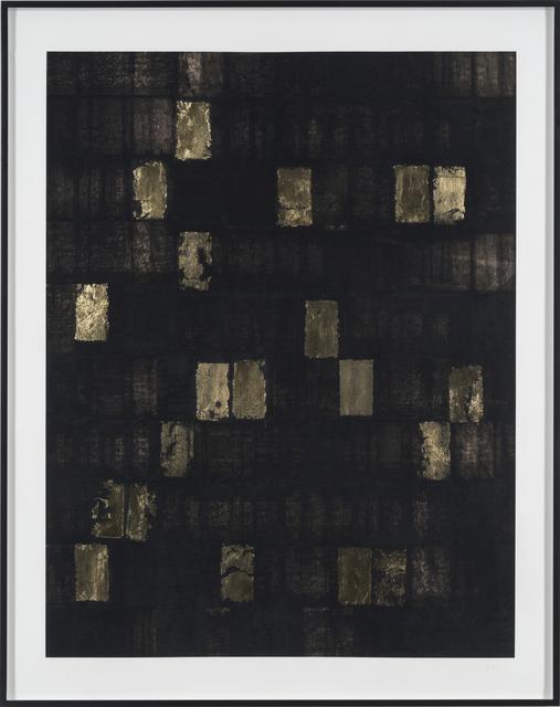 , 'AU II,' 2015, Stux Gallery