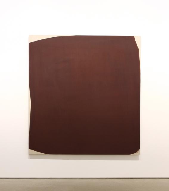 , '1. VI. 2012,' 2012, Leeahn Gallery