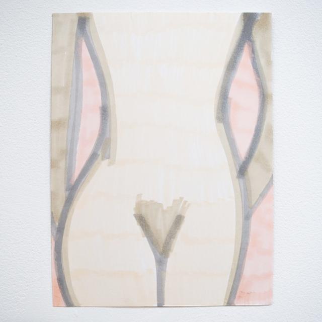 , 'Body III,' 2019, Yi Gallery