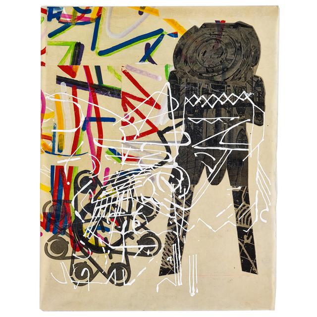 , 'Sol,' 2016, Gallery 16