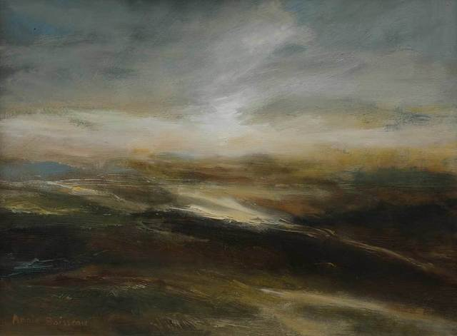 , 'Breaking Light,' , Mall Galleries