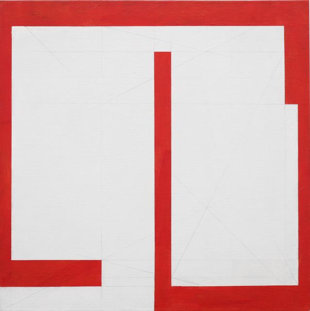 , 'Casa,' 1981, Cortesi Gallery