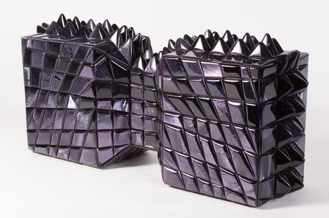 , 'DINO (box),' 2015, LUCIANO COLANTONIO