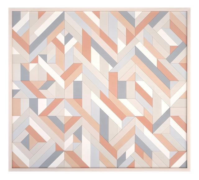 Scott Albrecht, 'Vanishing Points', 2018, Hashimoto Contemporary