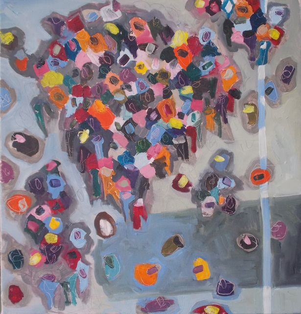 , 'Tower,' 2016, Clyde Hogan Fine Art