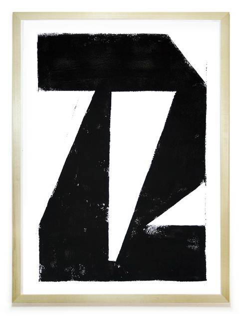 , 'Untitled Module V,' 2015, Mini Galerie