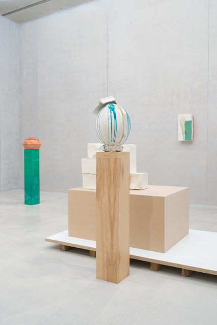 , 'Installation view ,' , Pérez Art Museum Miami (PAMM)