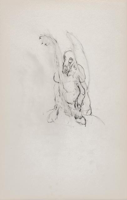 , 'Untitled,' ca. 1992, New York Studio School