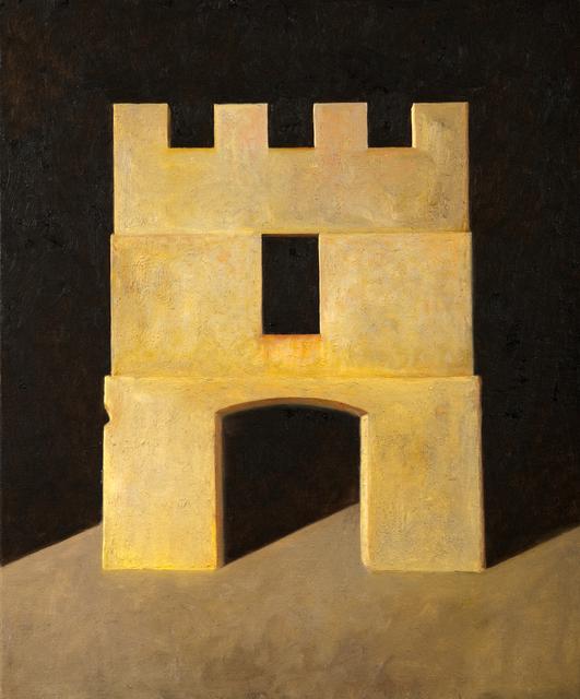 Edward Rice, 'Fortress ', 2012, Spalding Nix Fine Art