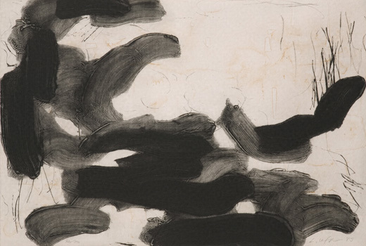 Lee Ufan, 'From Island 3', 1989, Gallery TAGBOAT