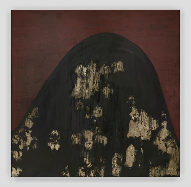 , 'Moonlit shadows 6,' 2017, Andréhn-Schiptjenko
