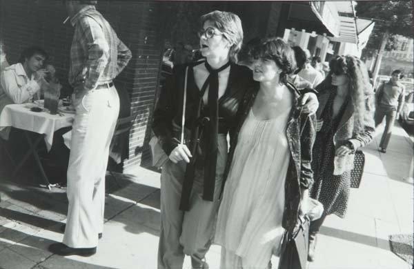 Garry Winogrand, 'Women, Beverly Hills, California', 1978/1980, Contemporary Works/Vintage Works