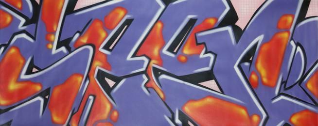 SEEN, 'SEEN,' 2013, Fine Art Auctions Miami: Major Street Art