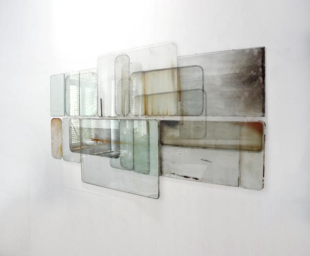 Anneke Eussen, 'Time-Lapse', 2019, Tatjana Pieters
