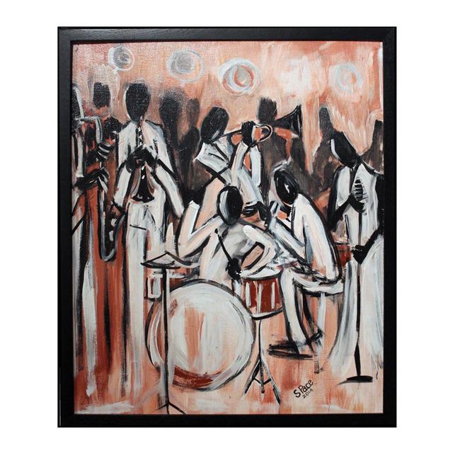 , 'Crossroads Blues #2,' 2014, Gallery 38