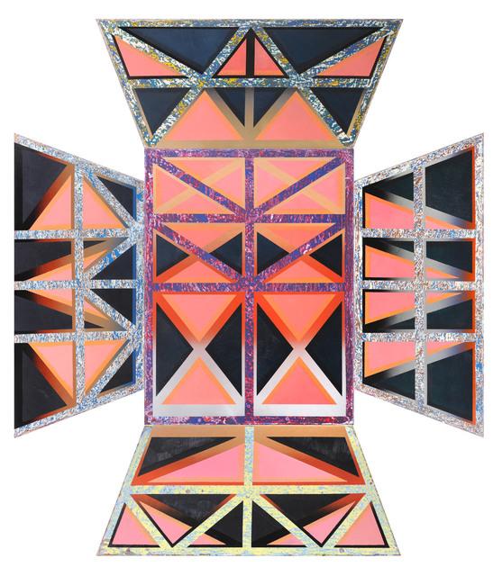 , 'Kuih Lapis,' 2016, Richard Koh Fine Art