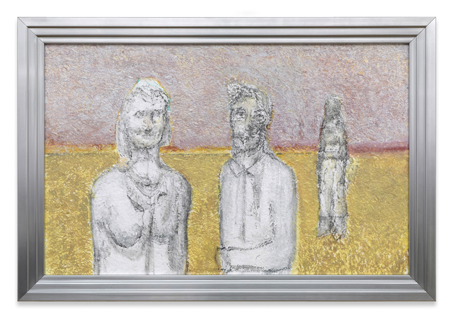 , 'Group Portrait,' 2012, Sprüth Magers