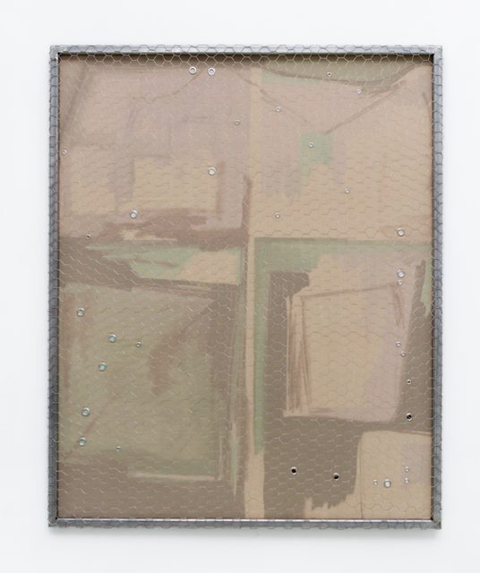 , 'Melodrama panorama 2,' 2016, Aldo de Sousa Gallery