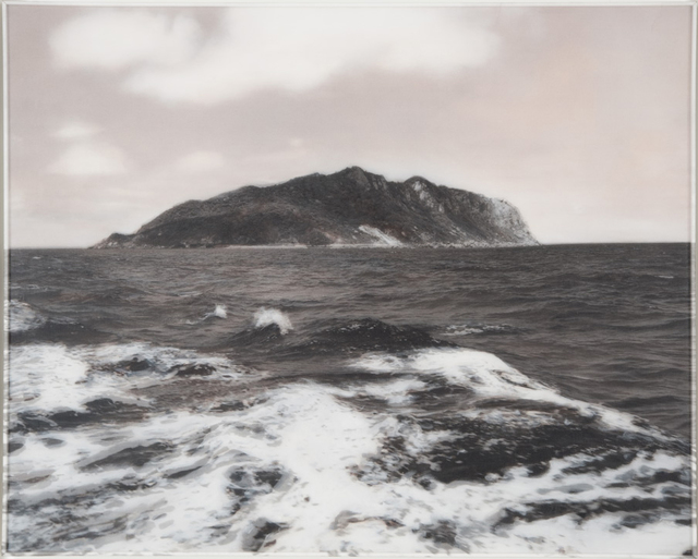 , 'Island Returned, 1968 (After unknown photographer; The Japan Times, National Diet Library Collection),' 2009, galerie nichido / nca | nichido contemporary art