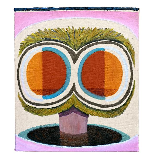 , 'Pleased to Meet Me,' 2013, FRED.GIAMPIETRO Gallery