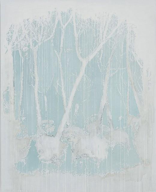 , 'non-lieu,' 2014, Gallery Skape