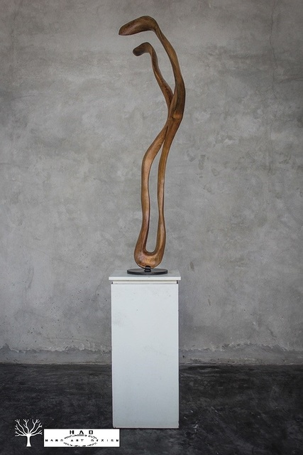 , 'Dua Jari,' 2015, HAD Gallery