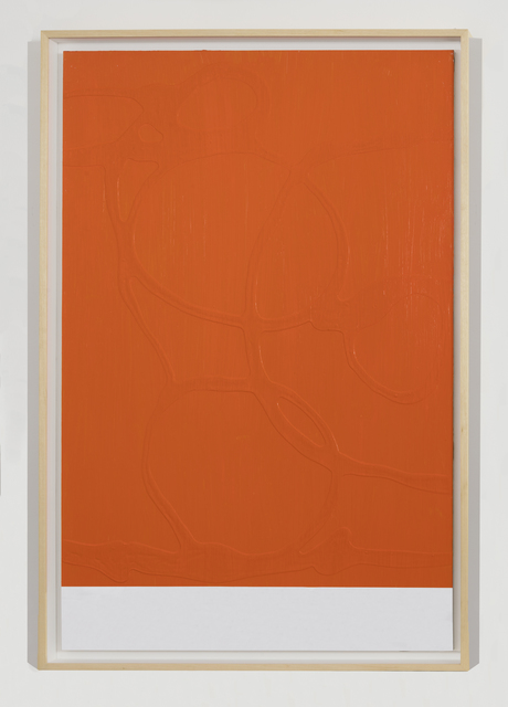 , 'Untitled (P50),' 2017, Galeria Nara Roesler