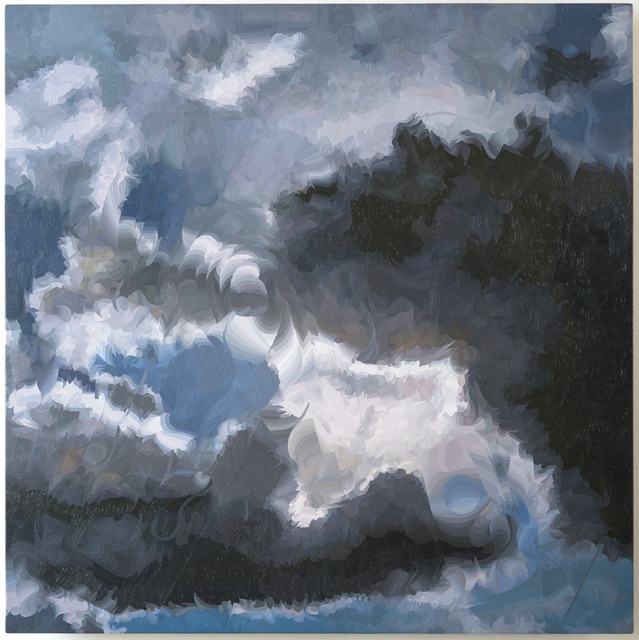 , 'Elixir,' 2017, Lois Lambert Gallery