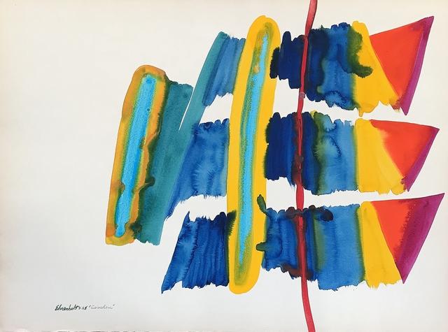 Amaranth Ehrenhalt, 'Camden', 1968, Lawrence Fine Art