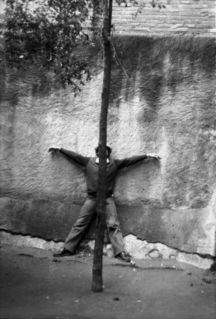 , 'Autorretrato fusilado,' 1979, Henrique Faria Fine Art