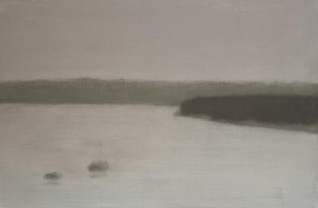 , 'Cannons Creek 2,' 2013, Niagara Galleries
