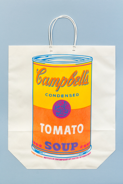 Andy Warhol, 'Campbell's Soup Can (Tomato)', 1966, Hindman