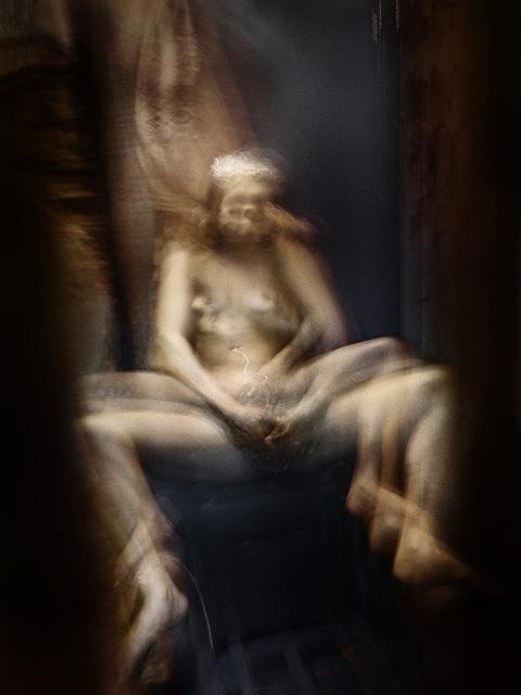 Antoine D'Agata, 'Untitled #001', 2009, Galerie Les filles du calvaire