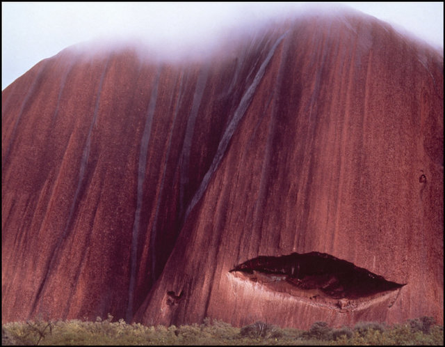 , 'Uluru-Kata National Park,' , Magnum Photos