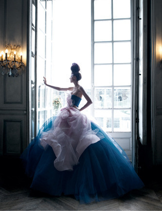 , 'Christian Dior Haute Couture, Fall/Winter 2010,' 2011, Staley-Wise Gallery