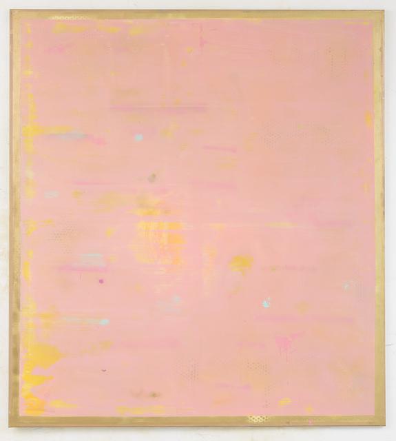 , 'M.R. n°2017/02/04 Ait-Ben-Haddou I,' 2017, Van der Mieden Gallery